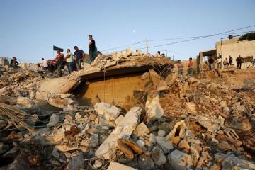 El Ejército israelí asegura que se trata de una reacción ante disparos contra la ciudad Netiv Haasara