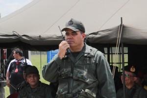 Guyana mostró su preocupación por el despliegue militar, pues lo consideran una amenaza a su territorio