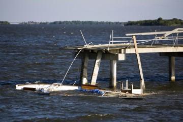 Al menos una persona falleció en el accidente del navío que transportaba a cubanos y africanos
