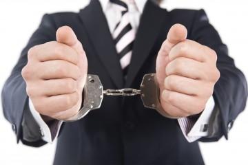 Se cree que incurrieron en los delitos de cohecho pasivo, tráfico de influencias, prevaricato y enriquecimiento ilícito