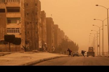 Líbano, Siria, Israel y Egipto, toman previsiones. Ya se han producido algunas muertes