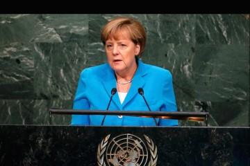 Insiste con que es necesario lograr un reparto justo y solidario de los refugiados