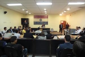 Los involucrados en la Masacre de Curuguaty se mantienen en prisión domiciliara