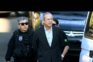 El ex ministro durante el gobierno de Lula da Silva, fue denunciado por delitos de corrupción vinculados a Petrobras