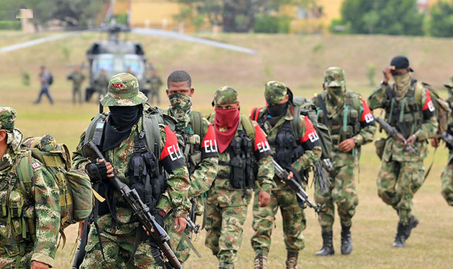 El Comando General de las Fuerzas Militares de Colombia realizó un operativo en zona rural del municipio de El Tambo