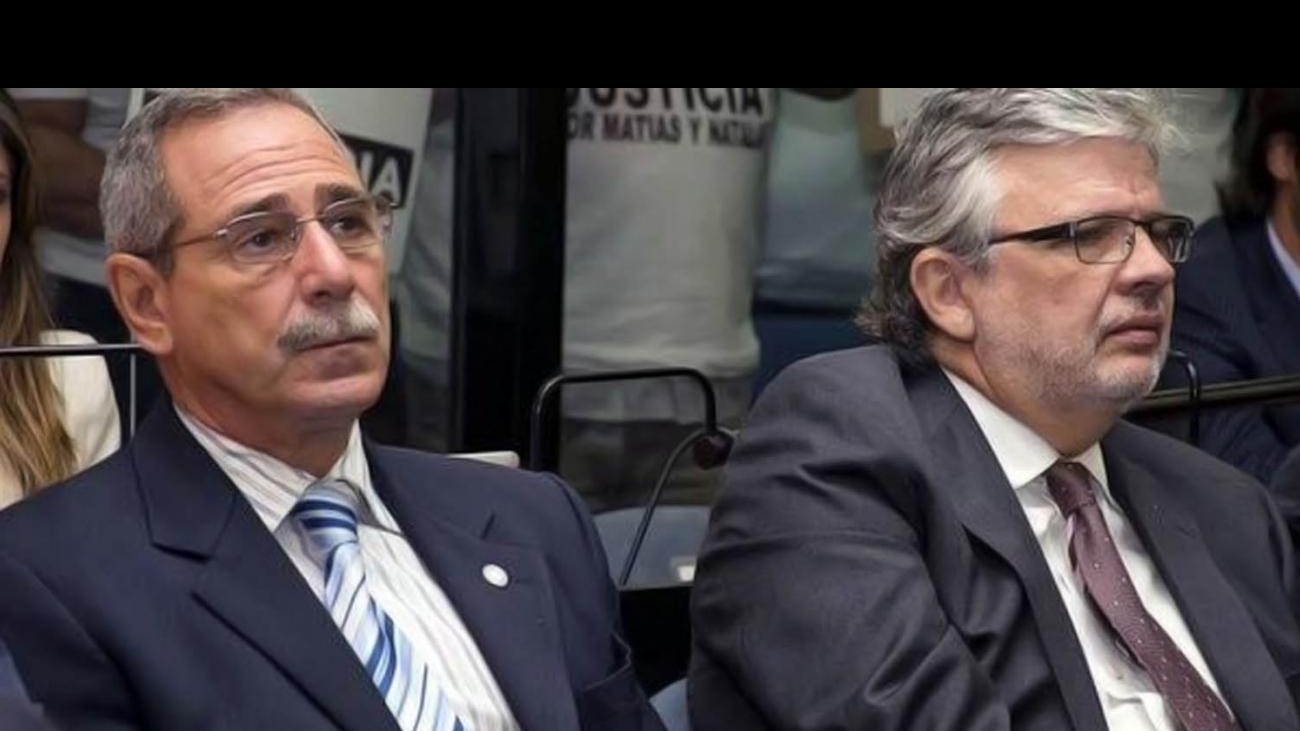 Piden diez años de cárcel para ex funcionarios argentinos