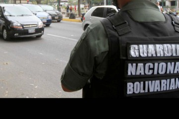 En un comunicado explicó que la Guardia Nacional efectuó disparos con armas largas en medio de una persecución