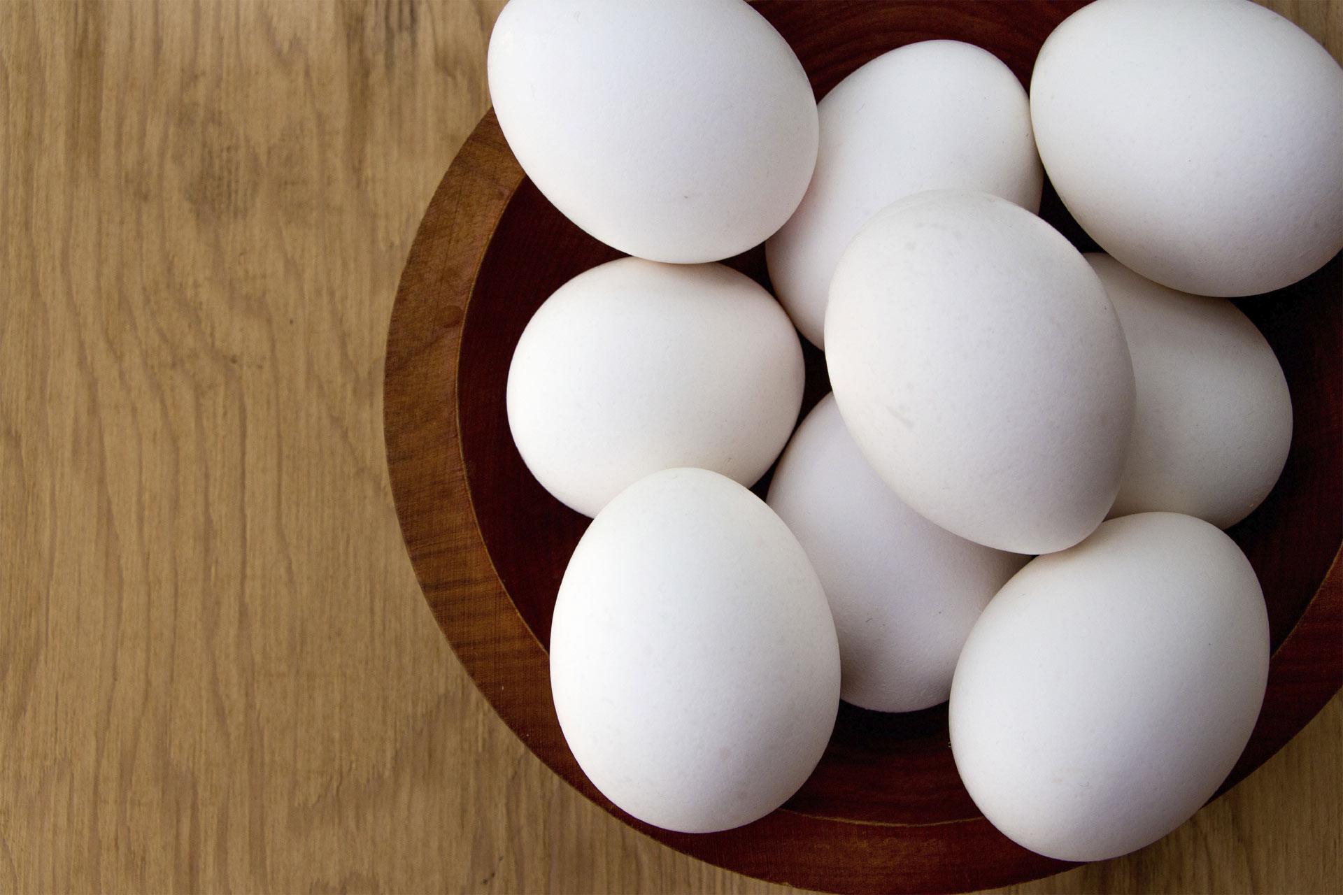 La empresa usará sólo huevos de gallinas criadas en libertad y en 10 años se prescindirá de gallinas criadas en jaulas