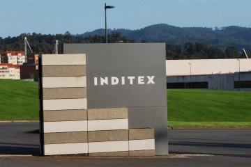 Los beneficios de Inditex van en alza. Para finales de 2015 podría haber abierto 300 nuevas tiendas