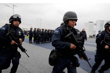 La autoridades comunicaron que cinco presos se escaparon de una prisión en Sinaloa