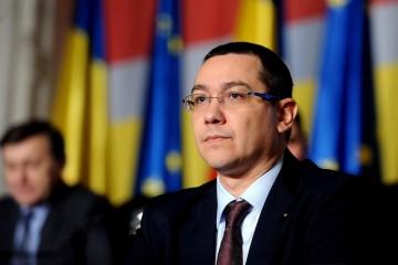 Victor Ponta es el primer jefe de gobierno en ejercicio del país en ser juzgado por presunta corrupción