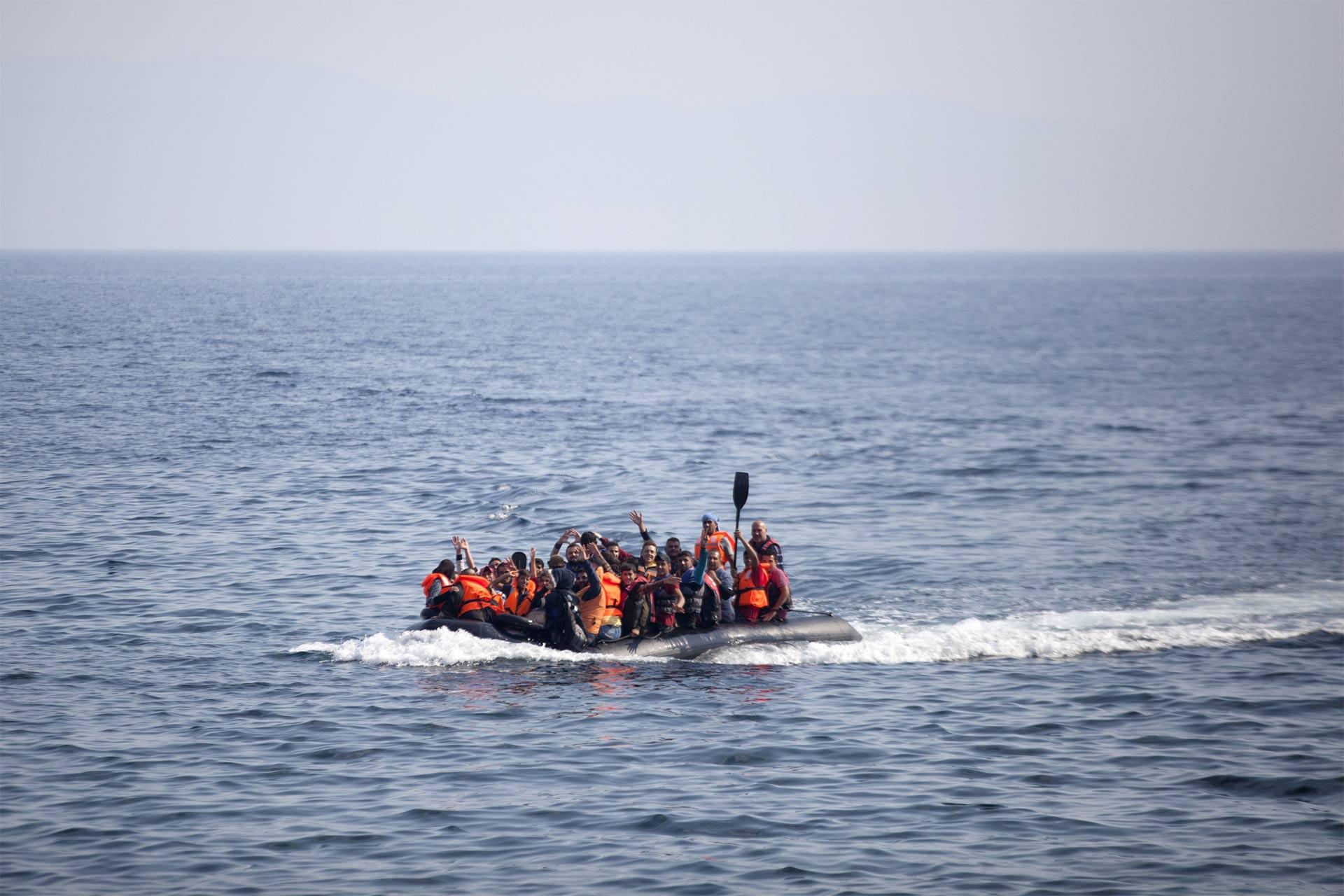 Las autoridades turcas apresaron a cuatro sospechosos por el fallecimiento de 12 personas