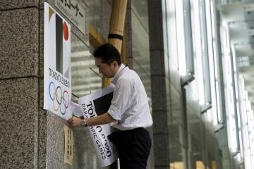 Tokio retira logo por acusaciones