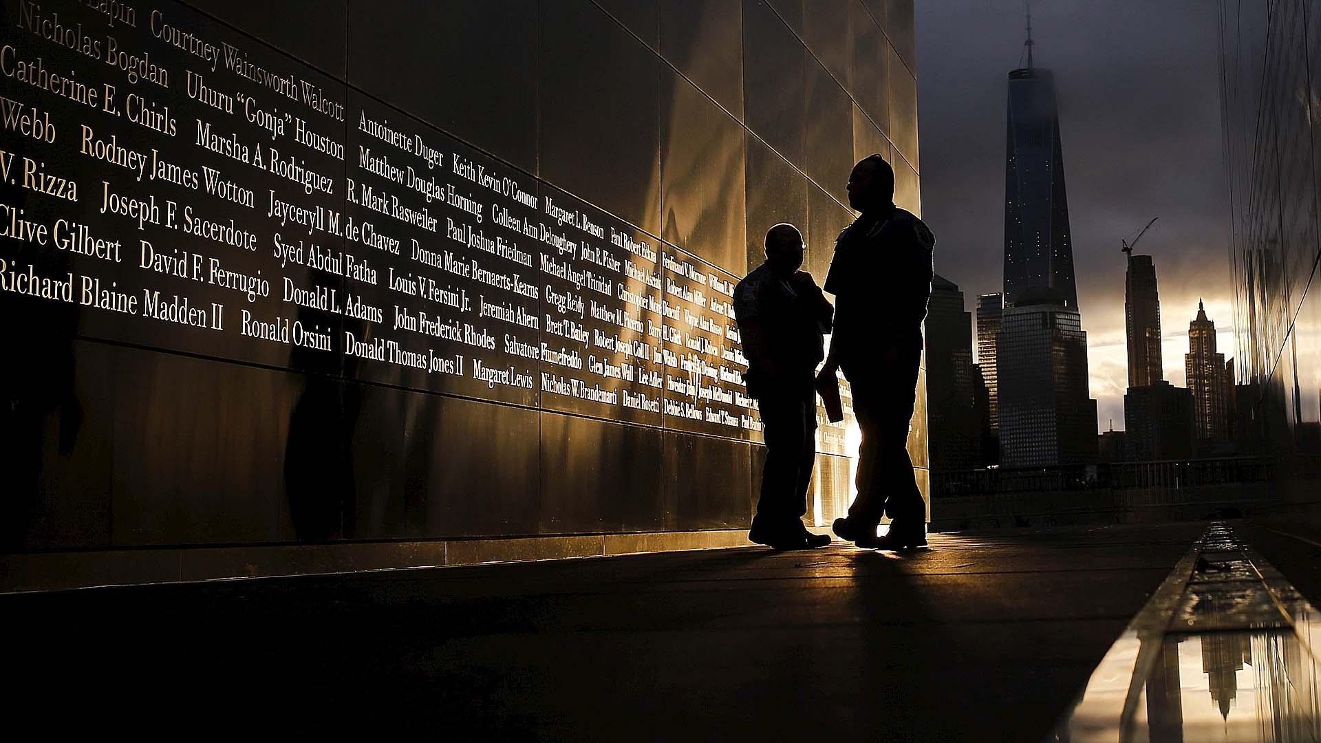 14 años años después del 11-S, NY recordó a sus víctimas y héroes. El papa Francisco rendirá también un homenaje especial en su visita a EE.UU.
