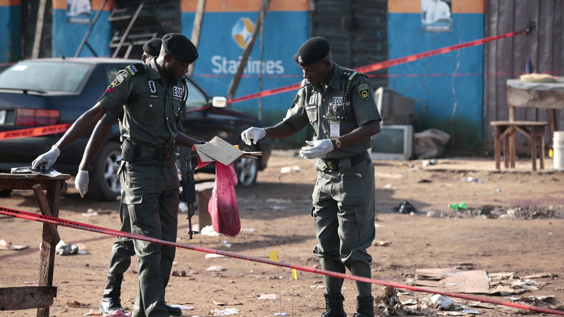 Es uno de los muchos atentados registrados en los últimos días por el grupo terrorista Boko Haram