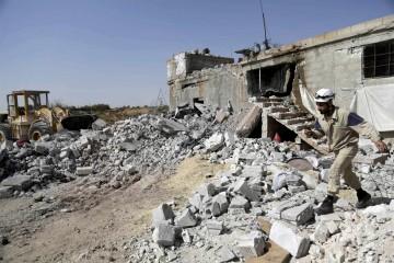 El ataque sería terrestres y estaría liderado por el gobierno de Damasco y sus aliados