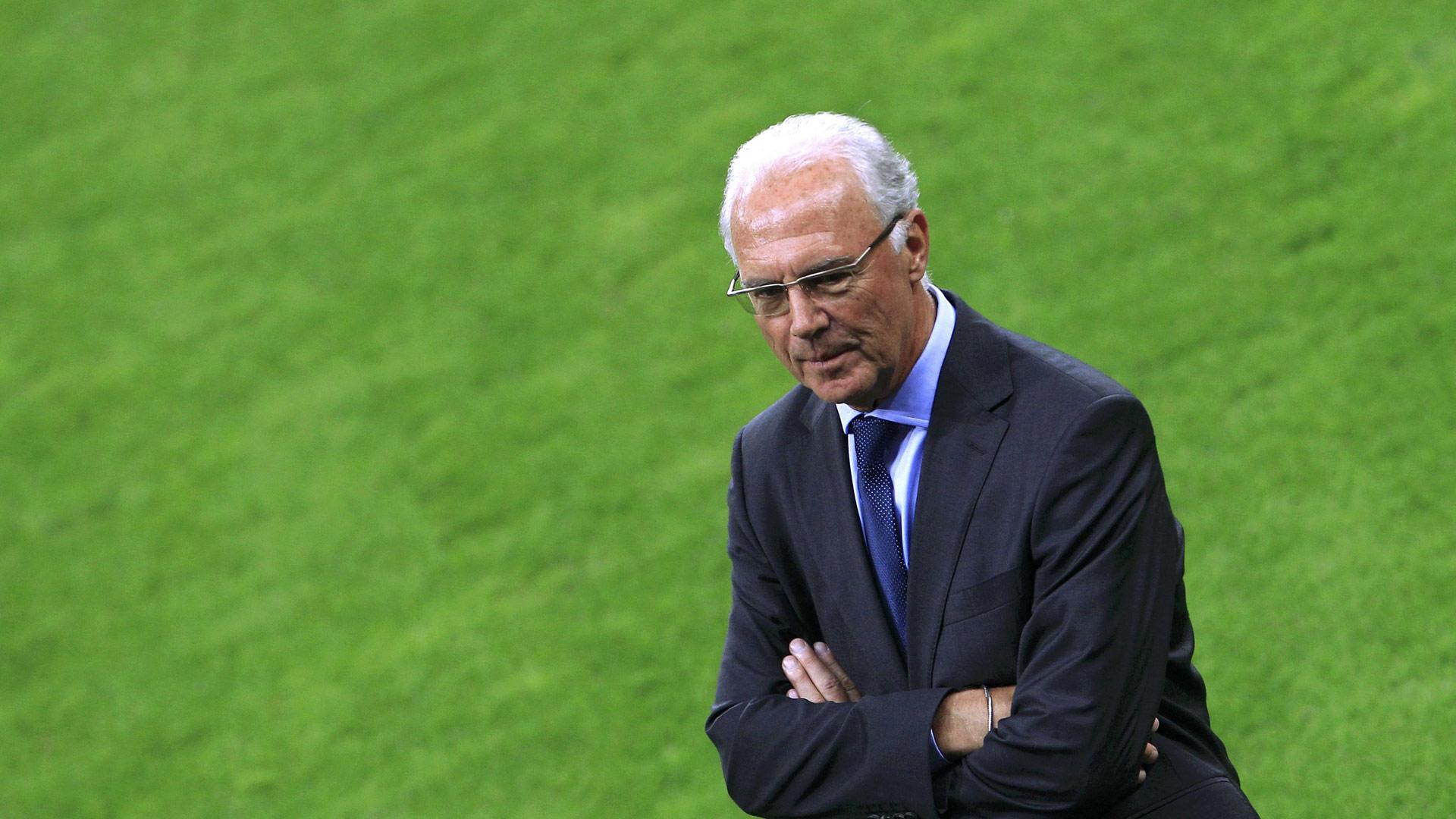 El presidente de honor del Bayern Múnich no se enfrentará a una sanción severa pues su no es grave