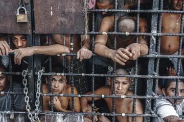 Reportaron motín en una cárcel paraguaya