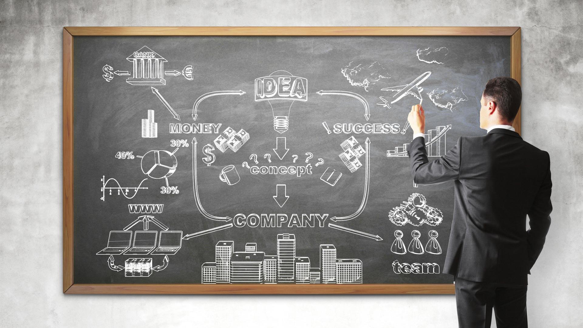 Si bien parece imposible, se puede iniciar un negocio con poco capital. Solo hacen falta ganas de trabajar