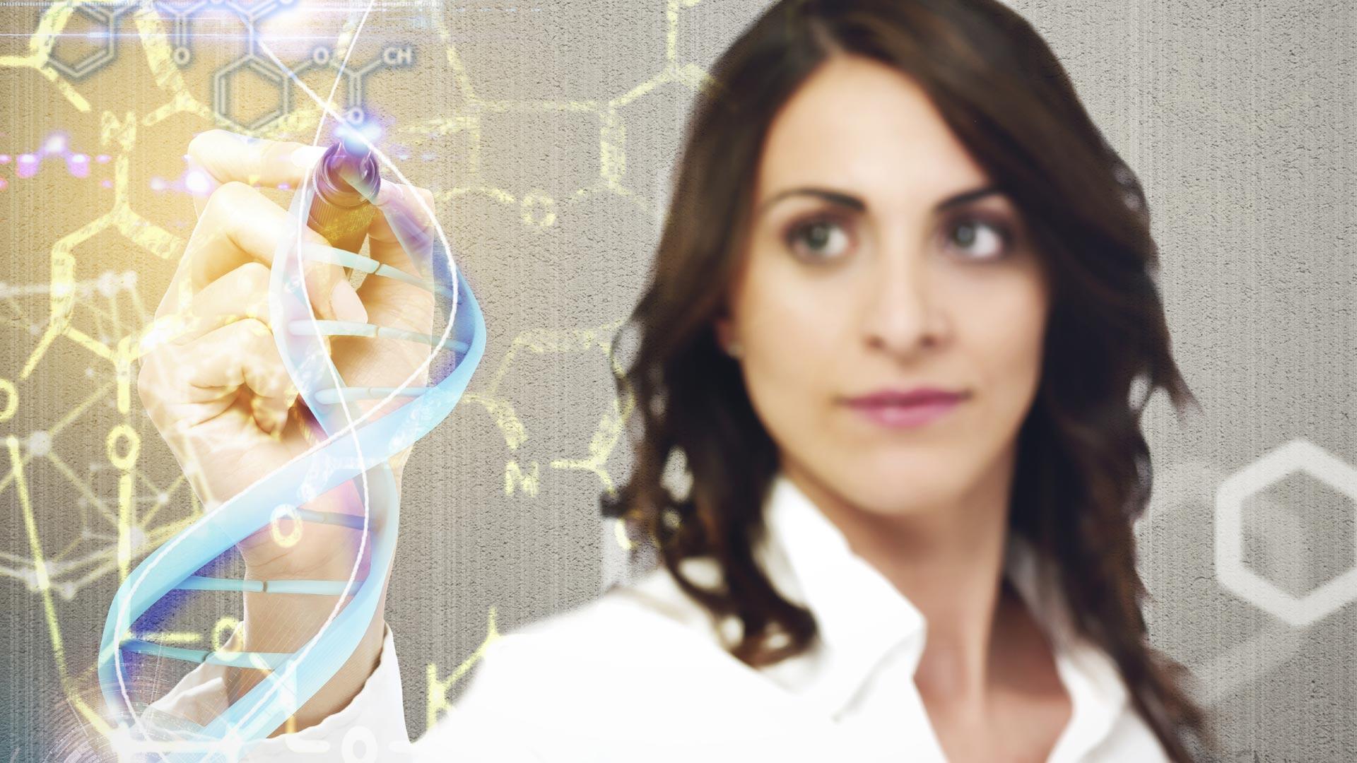 Actualmente el genoma humano se combina con la reproducción asistida y biología molecular para prevenir enfermedades