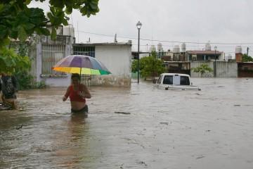 Fuertes lluvias en Etipoía deja al menos 23 personas fallecidas
