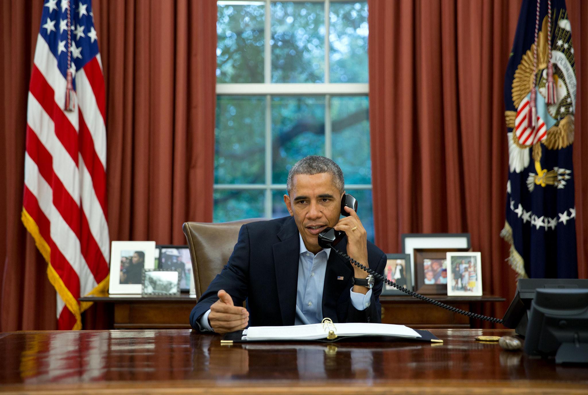 El presidente de los EEUU vetó un presupuesto de defensa por $612.000 millones