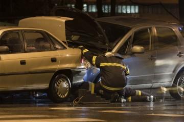 Aunque el número de vehículos aumentó, la cantidad de muertos se mantiene estable desde hace algunos años