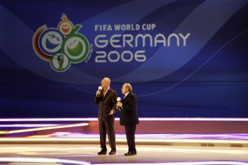 Investigan a la Federación Alemana de Fútbol