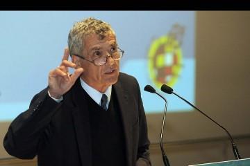 Jefe del fútbol español también es investigado