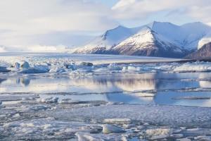 Ocho naciones formaron el Consejo Ártico para velar por la seguridad ambiental