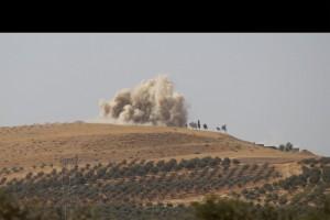 Nuevo bombardeo ruso deja diez muertos
