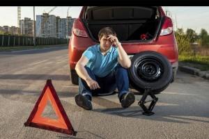 Un grupo de investigadores desarrollaron un neumático capaz de repararse solo