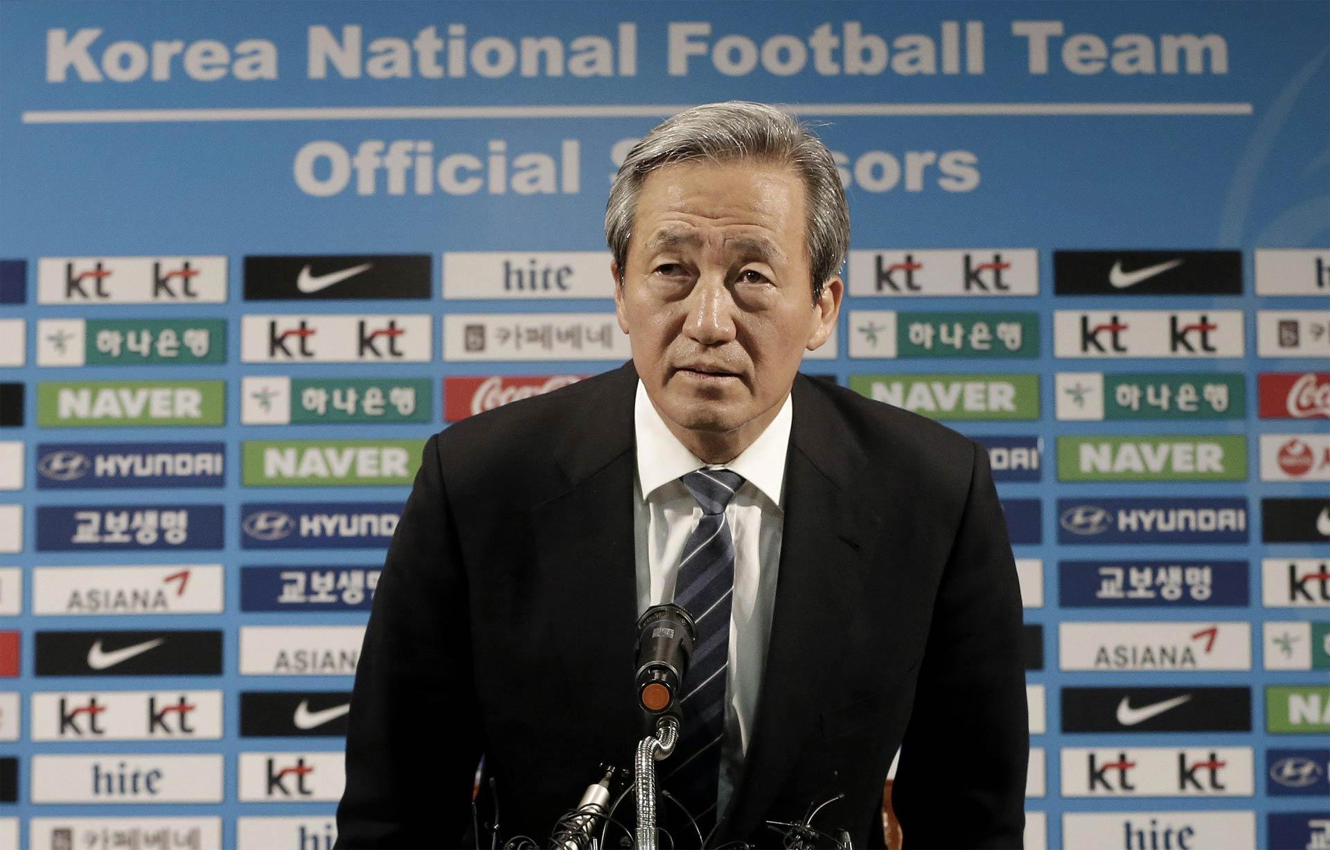 El ex vicepresidente de la FIFA que también está siendo investigado por el ente, ahora quiere demandar a Blatter