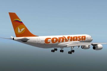 Desde 2013 la operación de Conviasa, la aerolínea mas grande de Venezuela, parece no estar a la altura de sus miles de usuarios