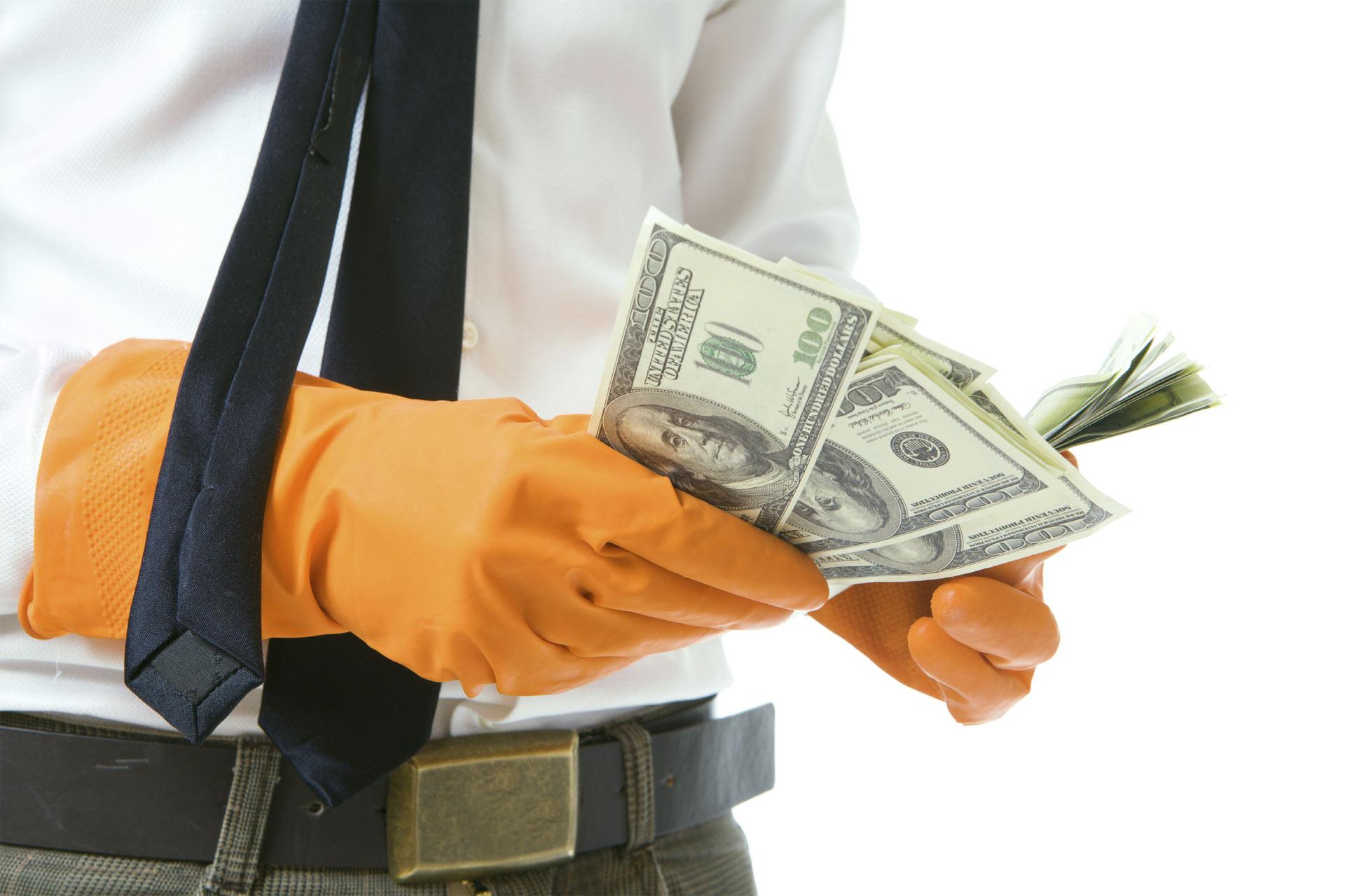 La organización previene a los países del lavado de dinero a través de redes sociales
