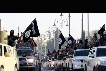 Fuentes de la milicia terrorista diejron esre martes que el segundo en la cadena de mando sí murió este año