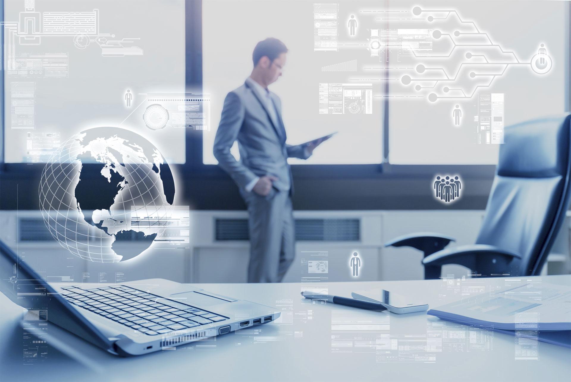 La visión futurista de Corning ha llenado nuestra vida de productos tecnológicos avanzados