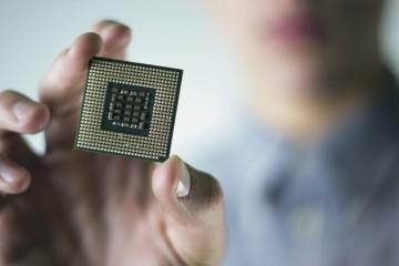 La actualización permitirá producir módulos de memoria no volátiles en placas integradas de 300 milímetros para 2016