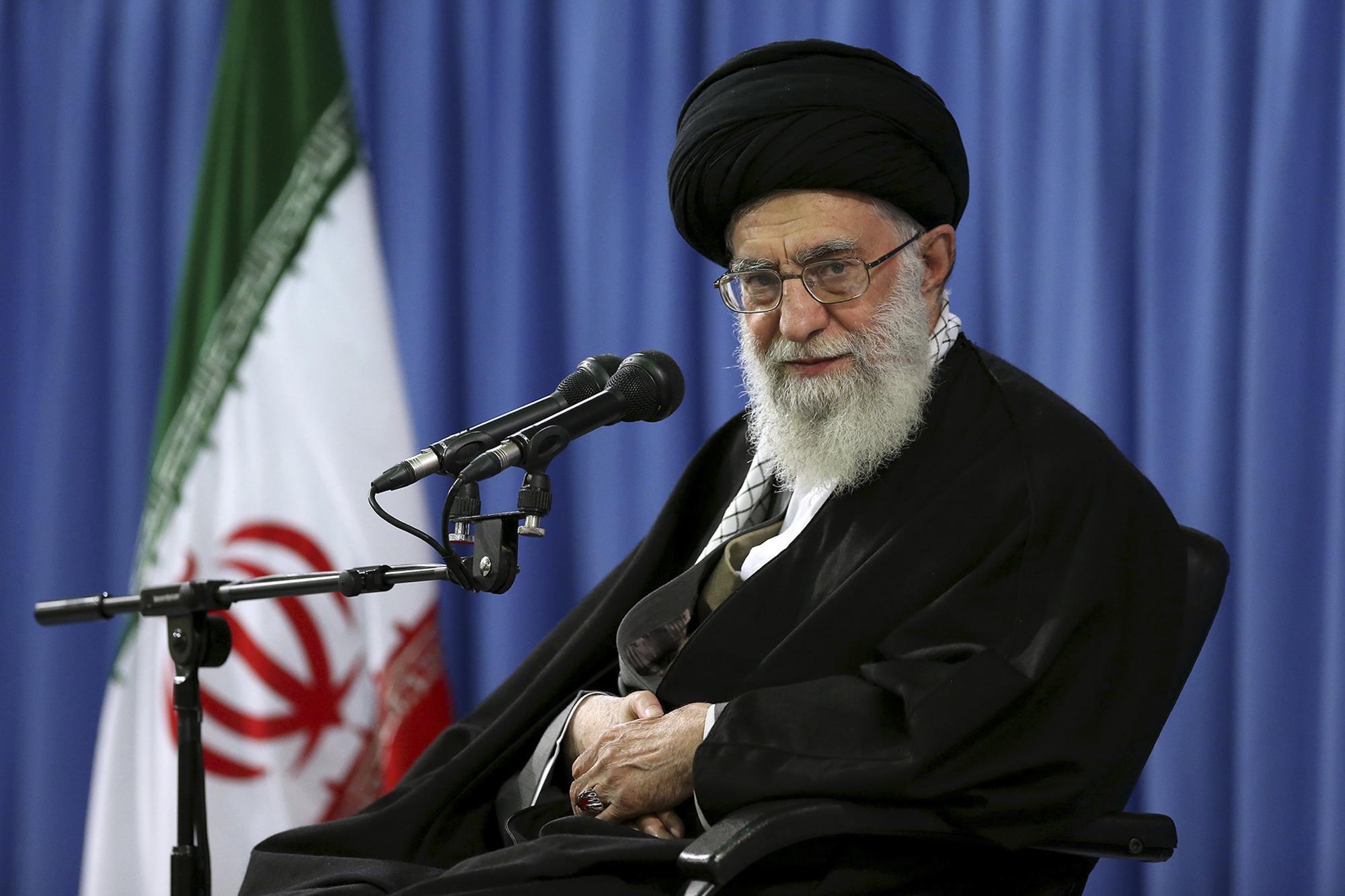 Solicitó que EE.UU. y la UE no impongan más sanciones contra Irán