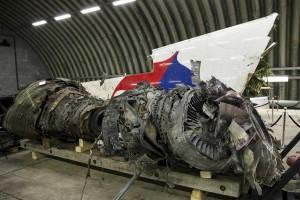 La Oficina Holandesa de Seguridad dirigió la investigación y señaló que un misil fue la causa de la catástrofe