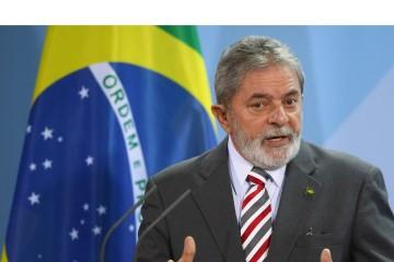 Lula será candidato en las próximas elecciones de Brasil