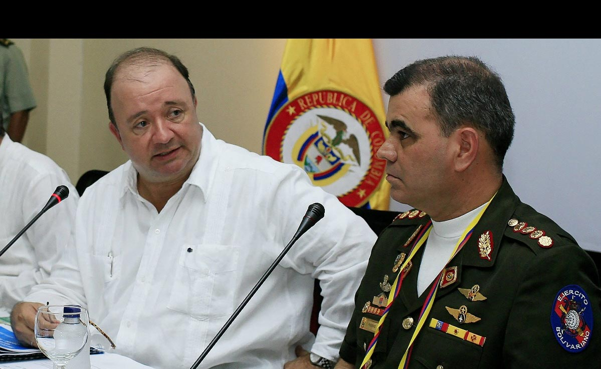 Colombia y Venezuela cooperarán en temas de seguridad