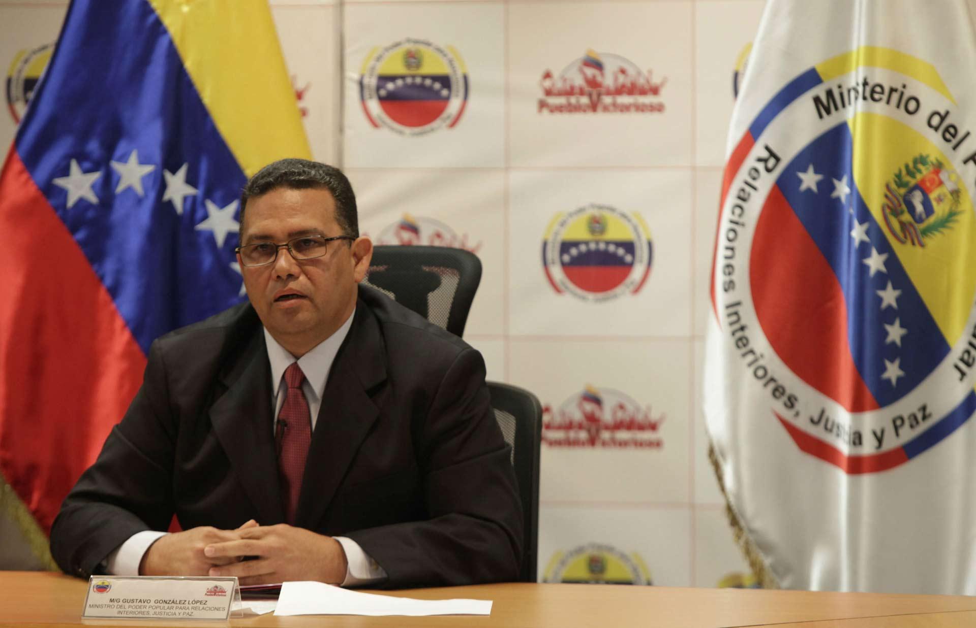 El grupo comandado por tres paramilitares utilizaban a Venezuela como puente para sus operaciones desde Colombia