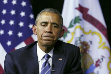 Estados demandan a Obama