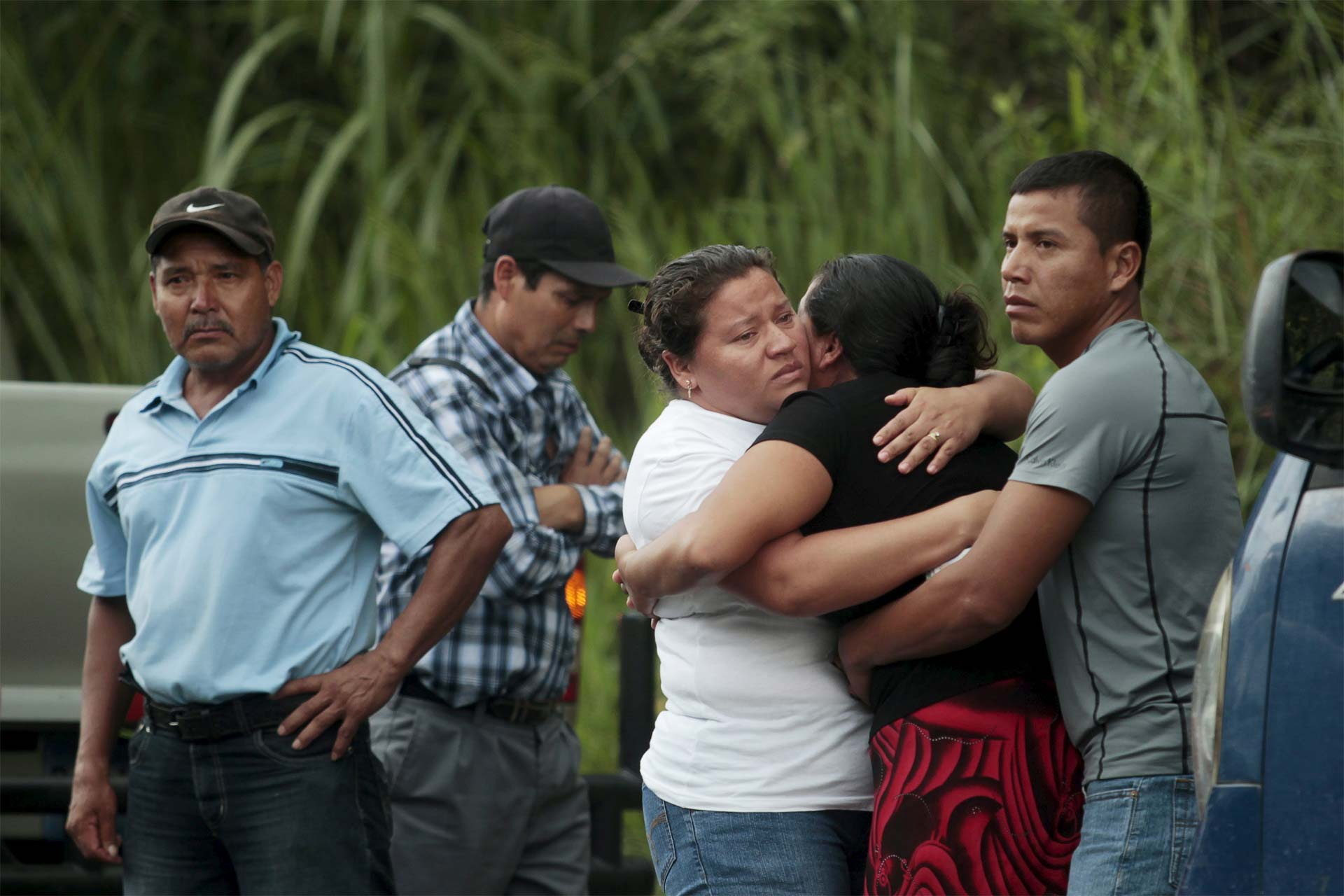 El Salvador aprueba ley contra pandillas