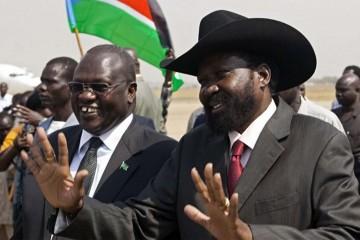 Alcanzan acuerdo de paz en Sudán del Sur