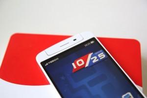 La multinacional de bebidas gaseosas lanzará una línea de teléfonos móviles inteligentes