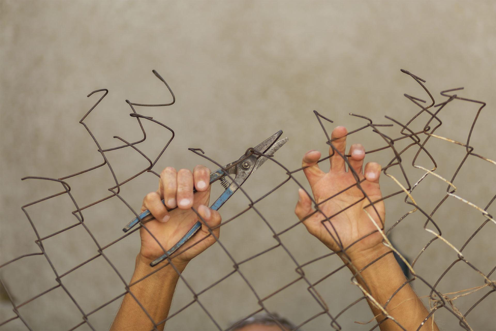 Hace algunos días las autoridades del recinto se percataron de la ausencia de 27 presos y no se descartan que sean más