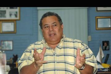 El ex presidente de la Federación Nicaragüense de Fútbol iría primero a Estados Unidos y luego a su país
