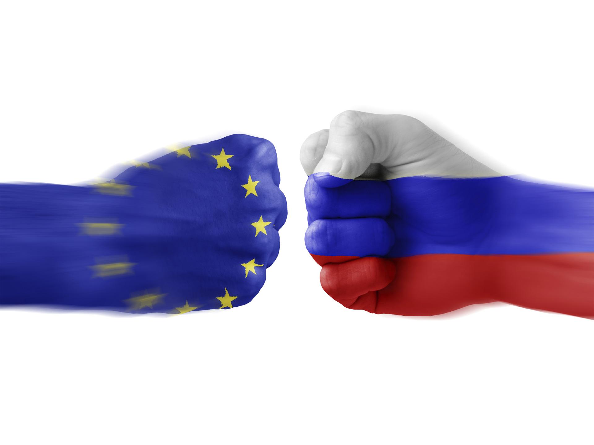 La UE expresó preocupación por los ataques rusos contra la oposición moderada siria